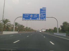 No plans to introduce road tolls in Al Ain, Al Dhafra, says Abu Dhabi DoT