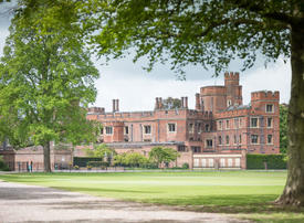 Top British school Eton College touts Gulf 'soft skills' courses