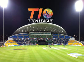 Indian tycoon acquires Abu Dhabi T10 League cricket team