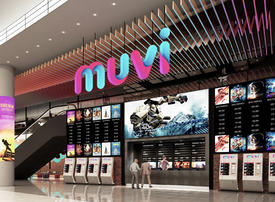 Saudi cinema brand Muvi inks deal for malls expansion