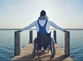 Video: Accessible tourism for the disabled in UAE