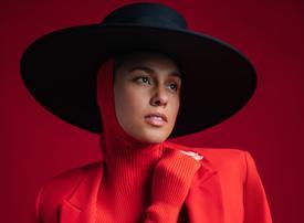 Alicia Keys, Tony Robbins to star at Dubai Arena event
