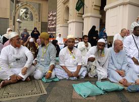 Saudi Arabia prepares for annual hajj pilgrimage as Gulf tensions persist