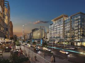 UAE developer Azizi launches new division to add Dubai retail portfolio
