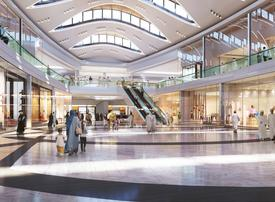 Mall of Oman project on track for 2021 opening