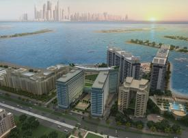 Revealed: who is investing in Dubai's Seven Residences The Palm