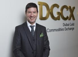Dubai Gold and Commodities Exchange smashes trading record again