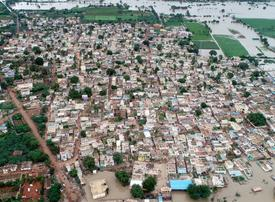 India monsoon floods death toll rises to more than 200