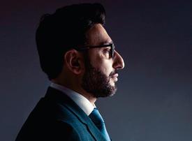 Baghdad is safer than Chicago, says Zain Iraq CEO Ali Al Zahid