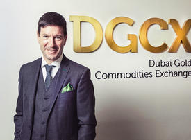 DGCX reports record quarter with almost 8m contracts traded worth over $133bn