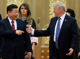 Market outlook: Sentiment hangs on US-China trade talks
