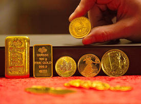 UAE gold prices continue to hit record highs on back of US-China trade war