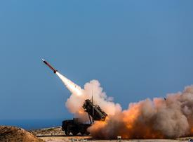 Middle East defence spending forecast to hit $100bn in 2019