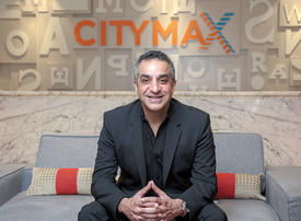 5 minutes with Aly Shariff, CEO, CityMax
