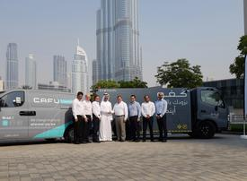 Fuel app Cafu extends car services for UAE motorists