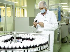 UAE pharma firm Julphar announces capital restructuring