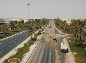 Work begins on $49.8m Al Ain City roundabout project