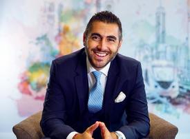 The talent hunter: Ali Matar, head of LinkedIn MENA and EMEA Emerging Markets