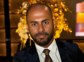 High income users engage less on Instagram, says luxury hospitality influencer Talal Al Rashed