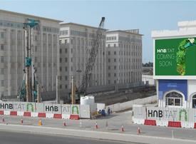 Main contractor hired for Oman mixed-use project