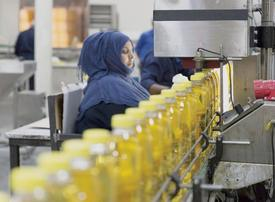 Over $1bn investments attracted to Oman industrial city