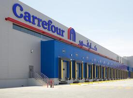 Coronavirus: Carrefour reveals almost 60% increase in online customers
