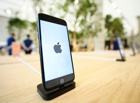 Abu Dhabi's Globalfoundries sues iPhone chipmaker rival over patent infringement