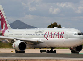 Qatar Airways posts huge rise in losses to $637m