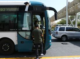 Abu Dhabi to invest $128m to improve public transport