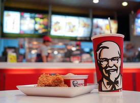 KFC signs partnership to source chicken from Saudi farms