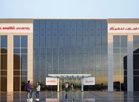 Emirates Aviation Uni chases more overseas students with special deal