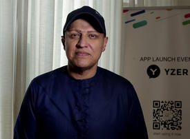 Video: UAE's new internet calling app YzerChat 'could replace social networks'