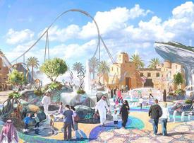 Gallery: Six Flags Qiddiya theme park designs unveiled