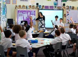 Abu Dhabi picks operators for new Charter Schools system