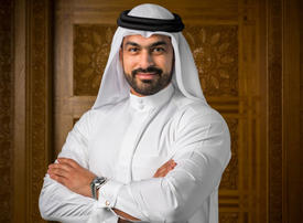 UAE excise tax driving many smokers to unregulated cigarettes, says Abdulla Al Gurg