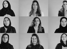 Video: 9 UAE women celebrate Emirati Women's Day