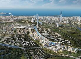 UAE developer Azizi finalises plan to launch London office
