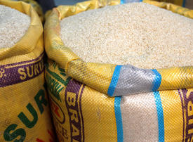 India's rice exports to Saudi Arabia, UAE rise amid supply fears