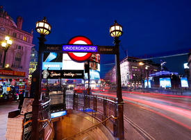 Middle East investors target $5.3bn London commercial property spend in 2020