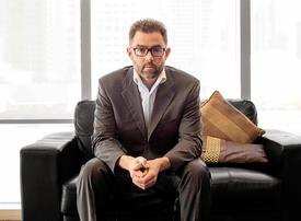 Entrepreneur of the Week: Nicholas Brooks, MD, Zaeto Middle East
