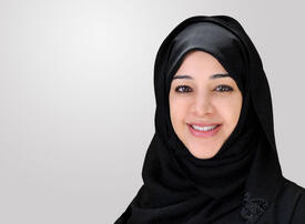 Expo 2020 Dubai an opportunity for UAE's young people 'to interact with the world', says Reem Al Hashimy