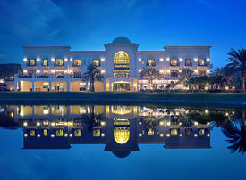 Hotel review: Address Montgomerie in Dubai