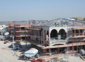 New law set to lower construction costs in Abu Dhabi