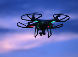 Muscat International Airport closed temporarily after drone spotted in airspace