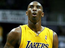 Saudi Arabia reaches out to NBA superstar Kobe Bryant amid sports drive