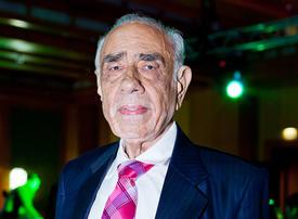 Dubai mourns death of 'father figure' businessman Maghanmal Pancholia