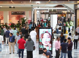 Abu Dhabi's newest retail and lifestyle destination welcomes 400,000 in first four days
