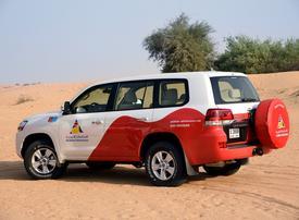 UAE's Arabian Adventures expands overseas partnership network