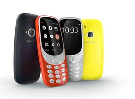 Is Nokia making a comeback?