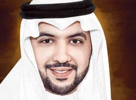Born to lead: Sheikh Mubarak Al Abdullah Al Mubarak Al Sabah